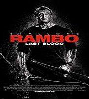 Rambo Last Blood 2019 Film