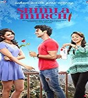 Shimla Mirchi 2020 Hindi Film