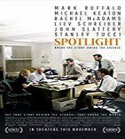 Spotlight 2015 Film