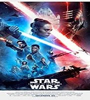 Star Wars Episode IX - The Rise of Skywalker 2019 Film