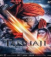 Tanhaji The Unsung Warrior 2020 Hindi Film