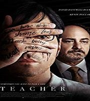 Teacher 2019 Film