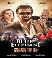 The Blue Elephant 2014 Film
