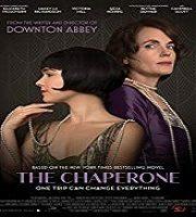 The Chaperone 2019 Film