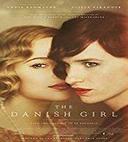 The Danish Girl 2015 Film
