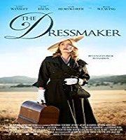 The Dressmaker 2015 Film