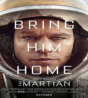 The Martian 2015 Film