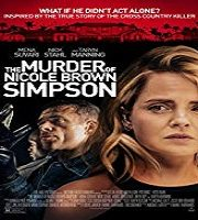 The Murder of Nicole Brown Simpson 2019 Film