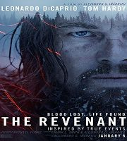 The Revenant 2015 Film