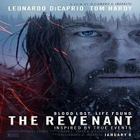 The Revenant 2015 Film