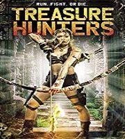 Treasure Hunters 2017 Film