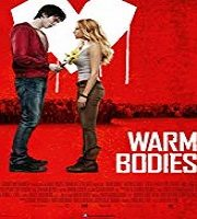 Warm Bodies 2013 Film