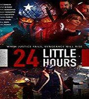 24 Little Hours 2020 Film