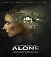 Alone 2020 English Film