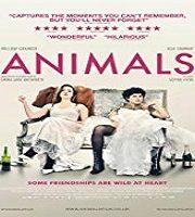 Animals 2019 Film