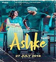 Ashke 2018 Punjabi Film