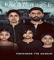 Barot House 2019 Hindi Dubbed Film