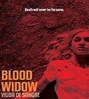 Blood Widow 2019 Film
