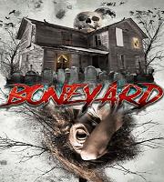 Boneyard 2019 Film