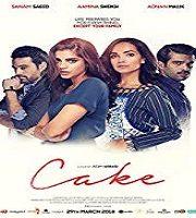 Cake 2018 Pakistani Film