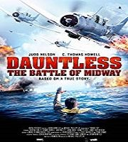 Dauntless The Battle of Midway 2019 Film