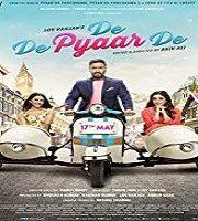 De De Pyaar De 2019 Hindi Film
