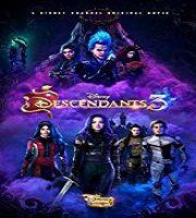 Descendants 3 2019 HDTV Film