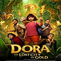 Dora and the Lost City of Gold 2019 Hindi Dubbed Film
