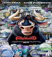 Ferdinand 2017 Hindi Urdu Dubbed