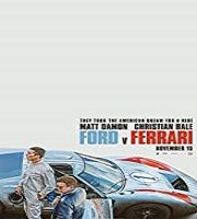 Ford v Ferrari 2019 Hindi Dubbed Film