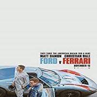 Ford v Ferrari 2019 Hindi Dubbed Film