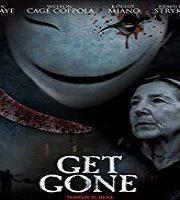 Get Gone 2019 Film