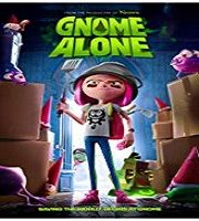 Gnome Alone 2017 Animated Film