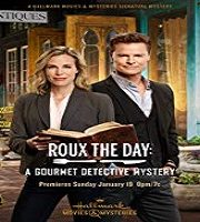 Gourmet Detective Roux the Day 2020 TV Film
