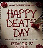 Happy Death Day 2017 Hindi Dubbed Film