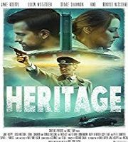 Heritage 2019 Hindi Dubbed Film