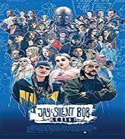 Jay and Silent Bob Reboot 2019 Film