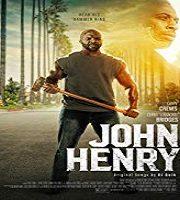 John Henry 2020 Film