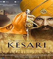 Kesari 2019 Hindi Film