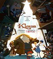 Klaus 2019 Film