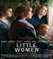 Little Women 2019 Film