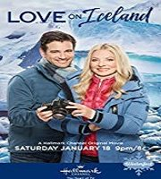 Love on Iceland 2020 TV Film