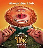 Missing Link 2019 Film