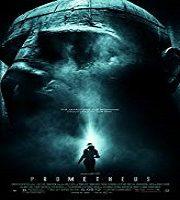 Prometheus 2012 Hindi Dubbed Film