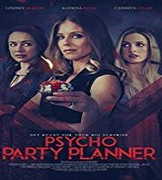 Psycho Party Planner 2020 Film
