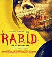 Rabid 2019 Film