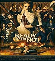 Ready or Not 2019 Hindi Dubbed Film