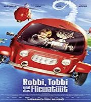 Robby & Tobys Fantastic Voyager 2016 Hindi Dubbed Film