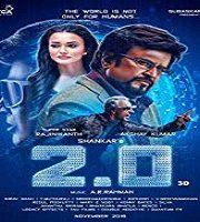 Robot 2.0 2018 Hindi Film