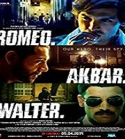 Romeo Akbar Walter 2019 Hindi Film
